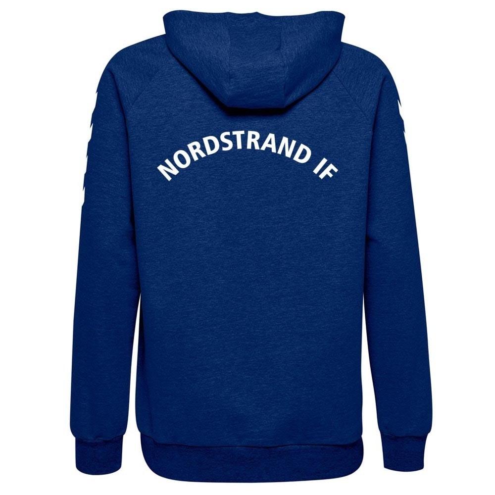 Hummel Nordstrand IF Hettegenser Barn