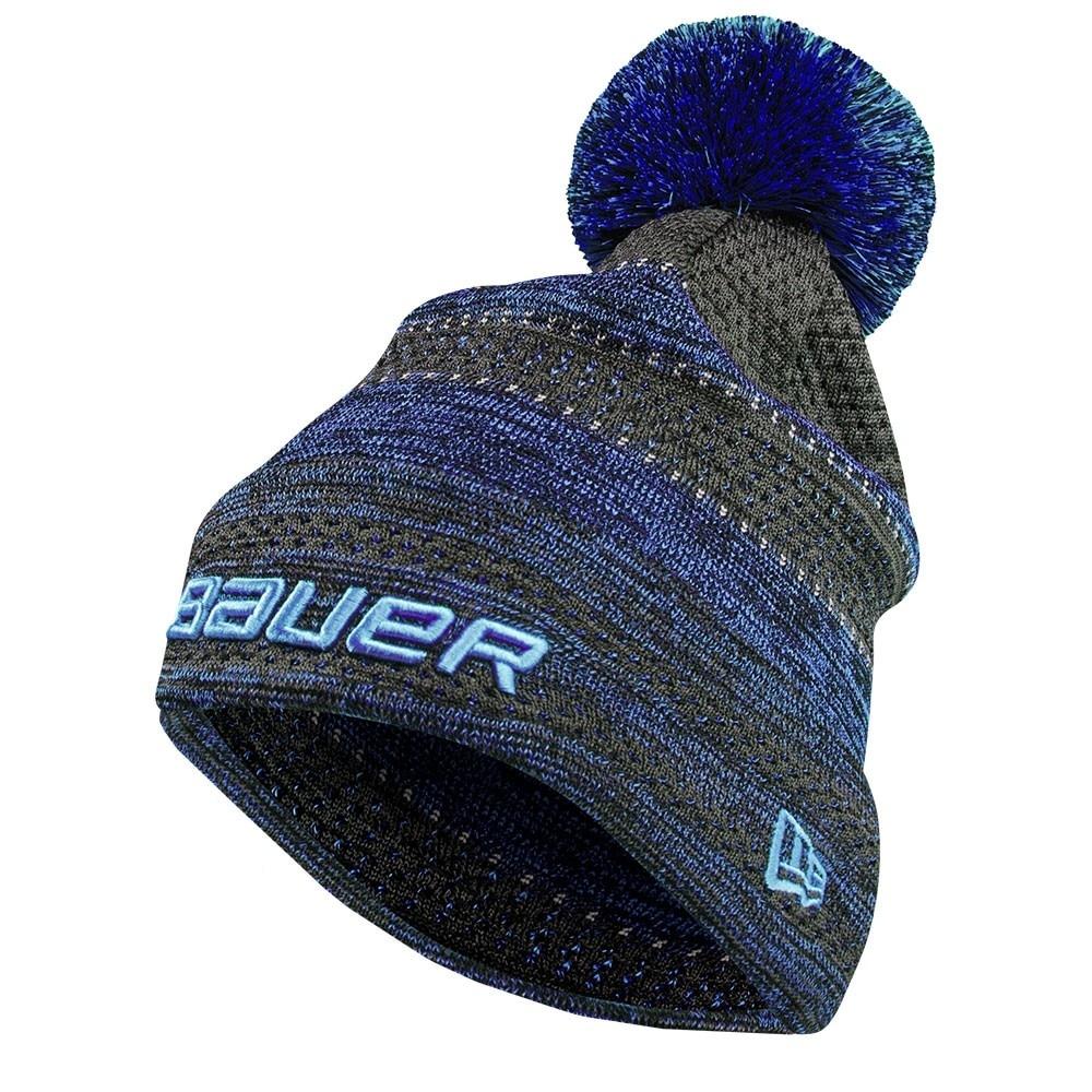 Bauer New Era Color POP Pom Knit Lue