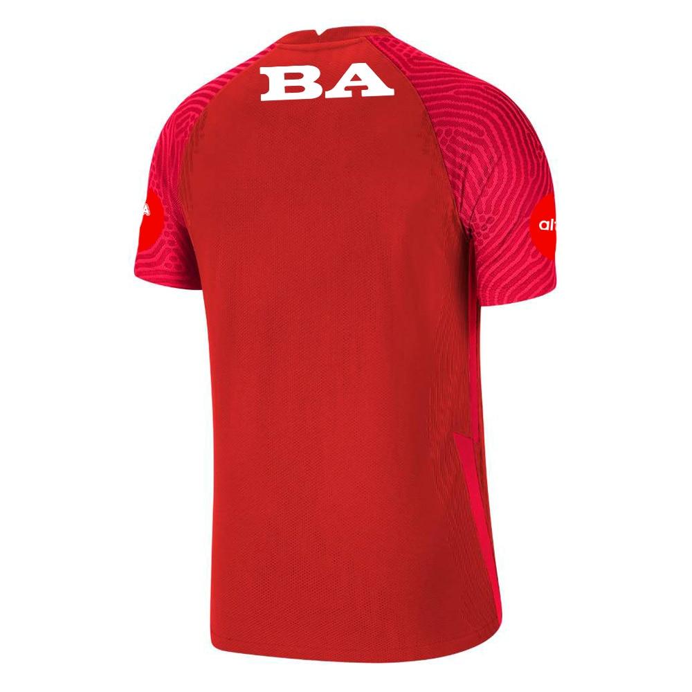 Nike SK Brann Vapor Match Fotballdrakt Hjemme 2021