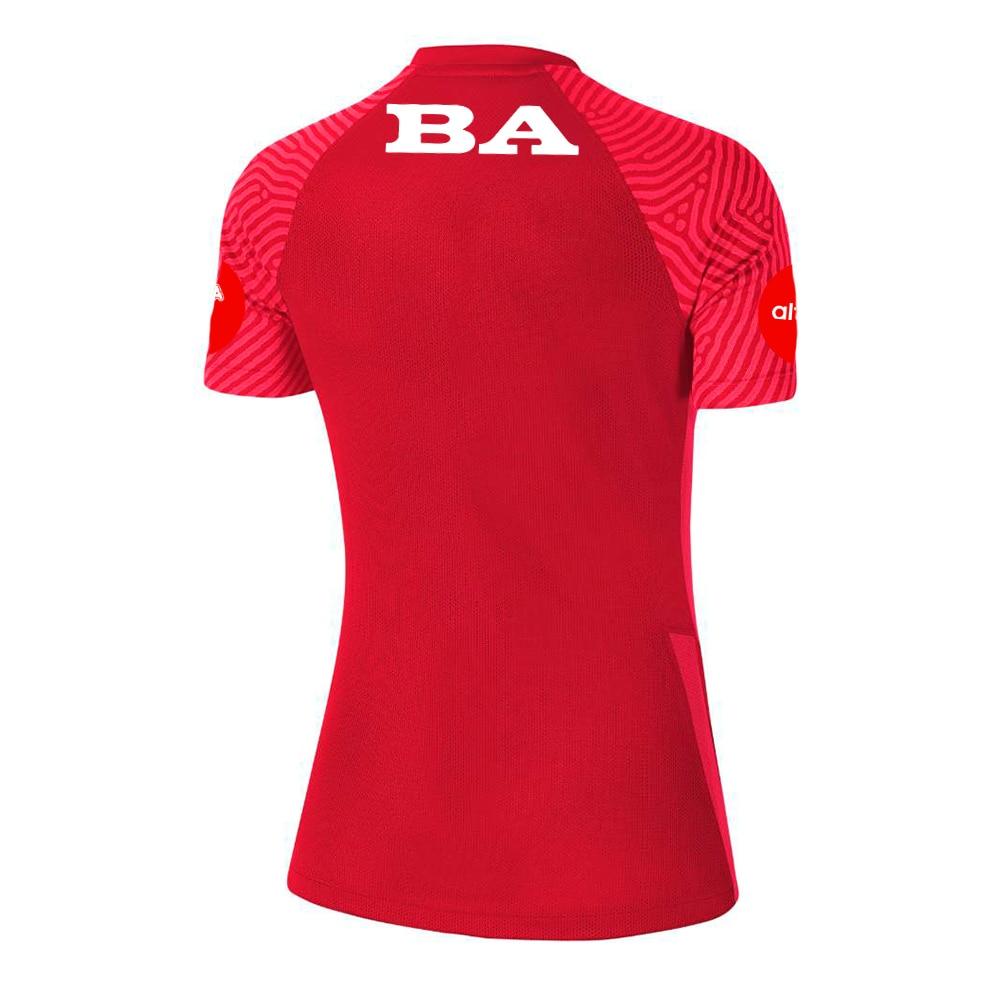 Nike SK Brann Fotballdrakt Hjemme 2021 Dame