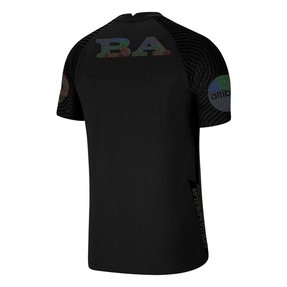 Nike SK Brann Vapor Match Fotballdrakt Borte 2021