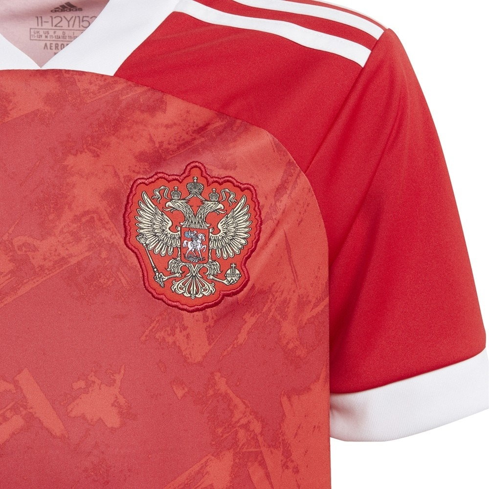Adidas Russland Hjemmedrakt EM 2021 Barn