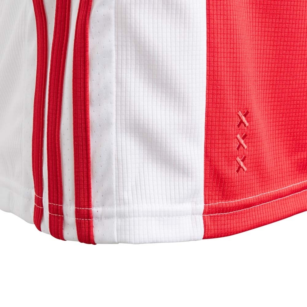 Adidas Ajax Fotballdrakt 20/21 Hjemme Barn