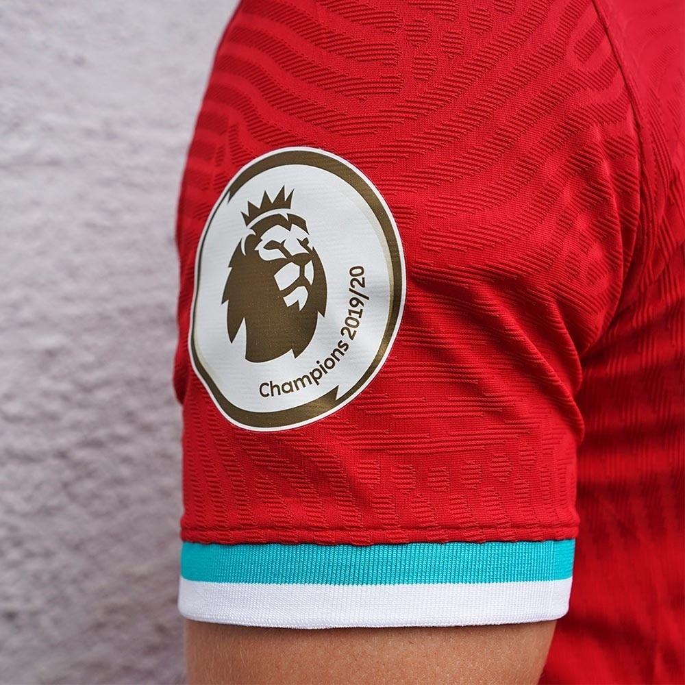 Nike Liverpool FC Draktsett 20/21 Hjemme Barn