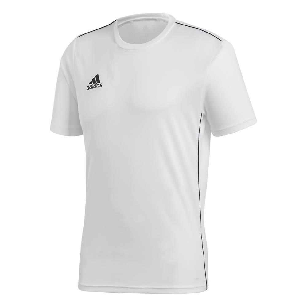 Adidas Skeid Fotball Treningstrøye Hvit