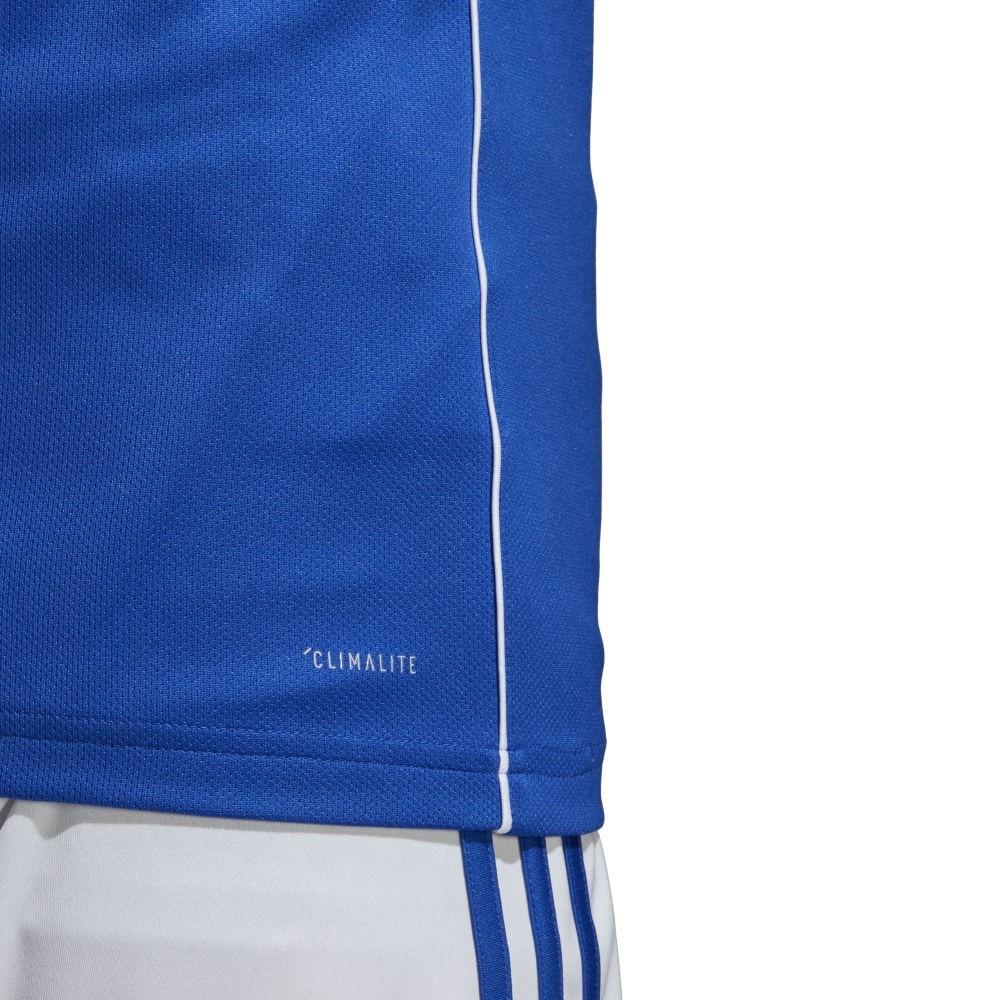 Adidas Core 18 Treningstrøye Barn Blå