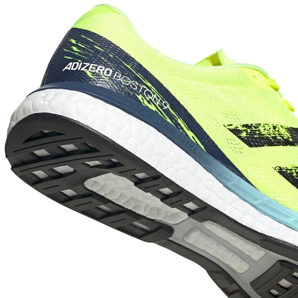 Adidas Adizero Boston 9 Joggesko Herre Volt