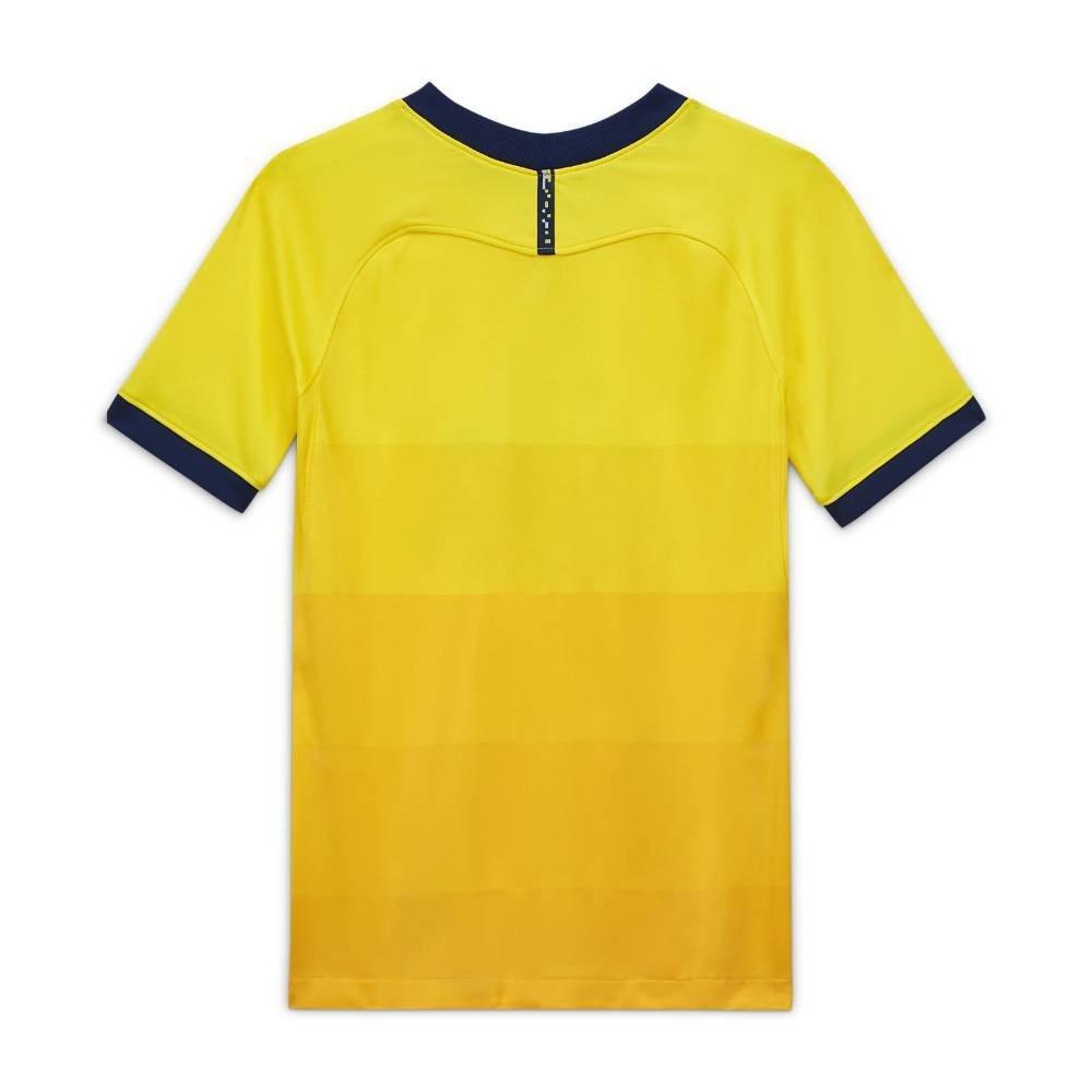 Nike Tottenham Fotballdrakt 20/21 3rd Barn