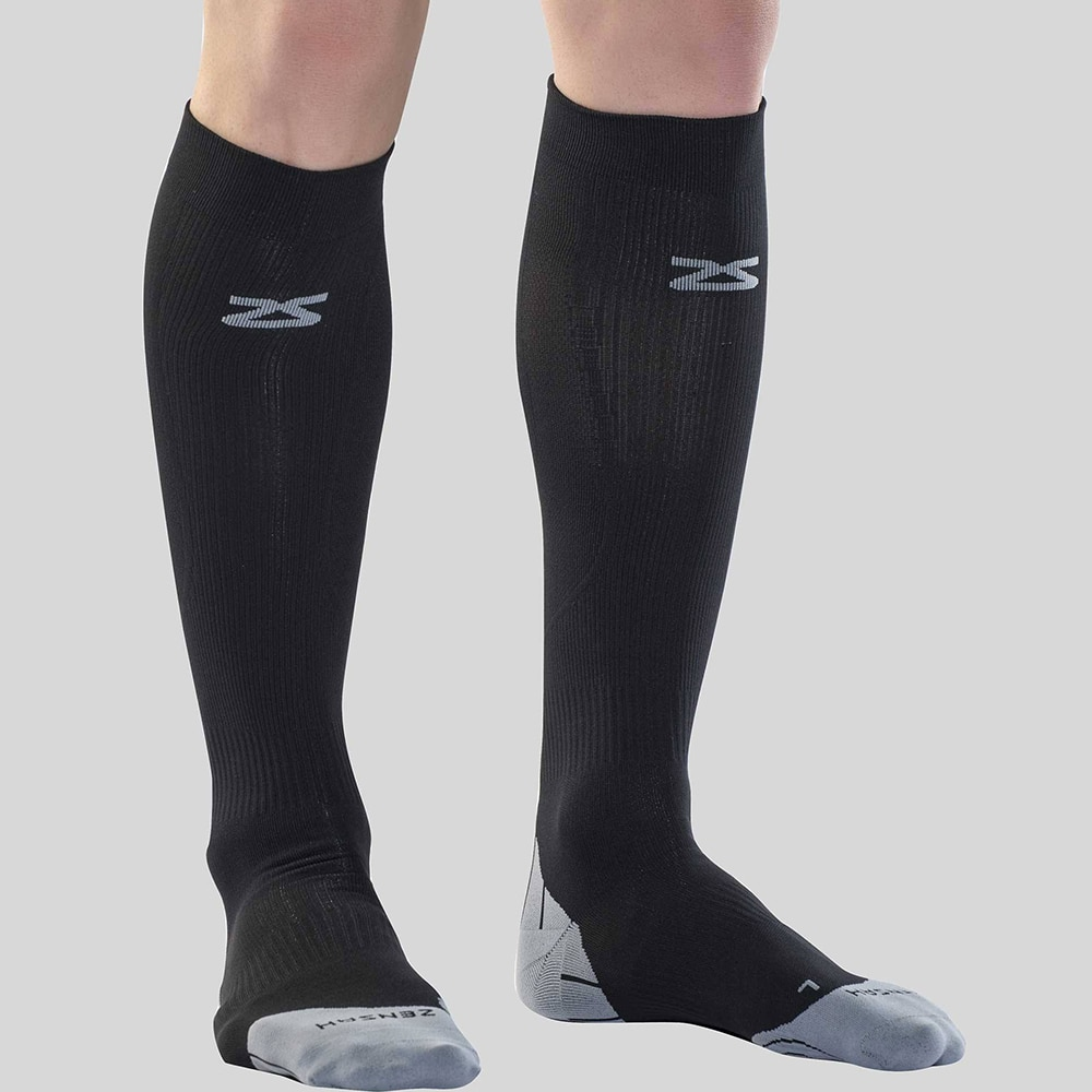Zensah Zensah Tech+ Compression Løpesokker