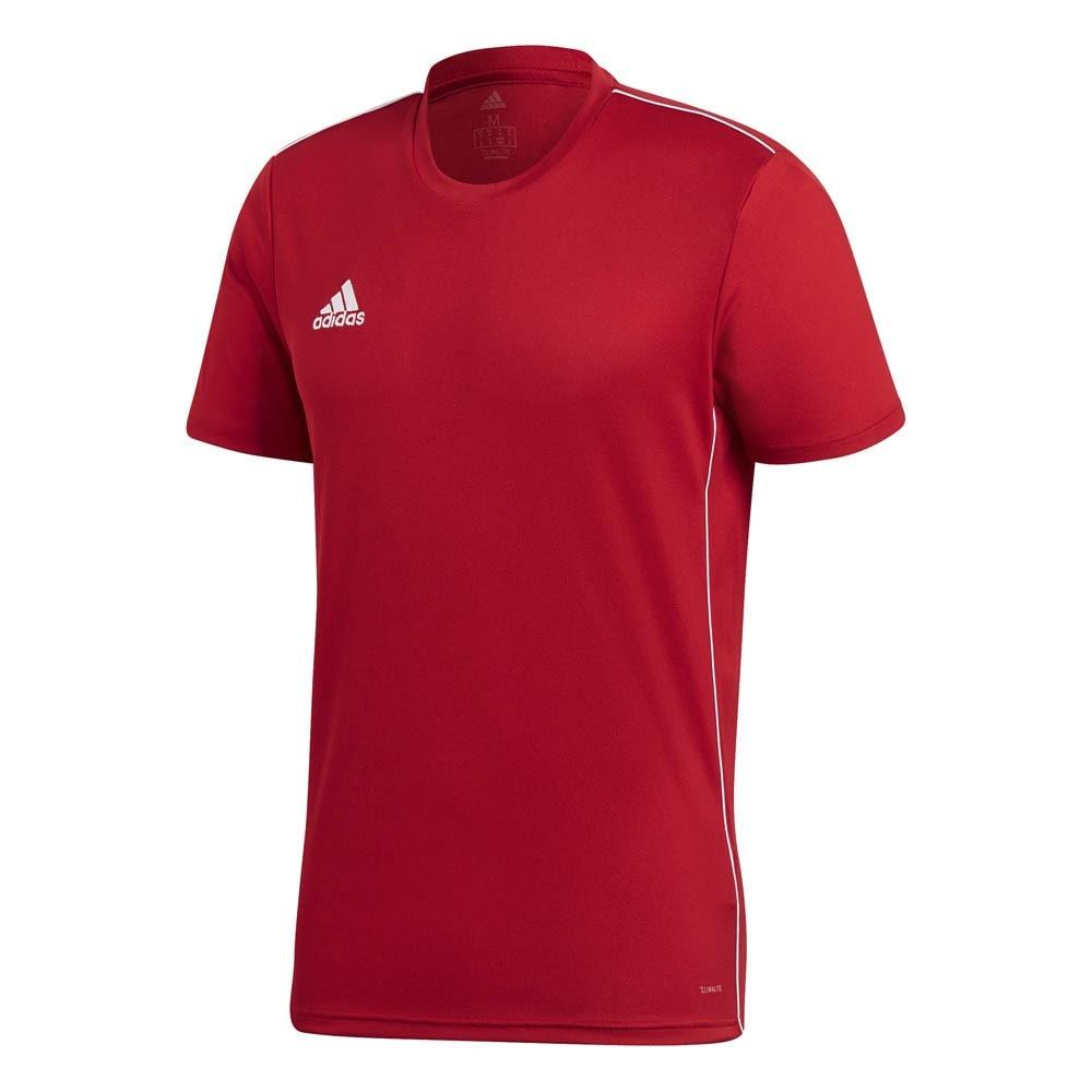 Adidas Core 18 Treningstrøye Barn Rød