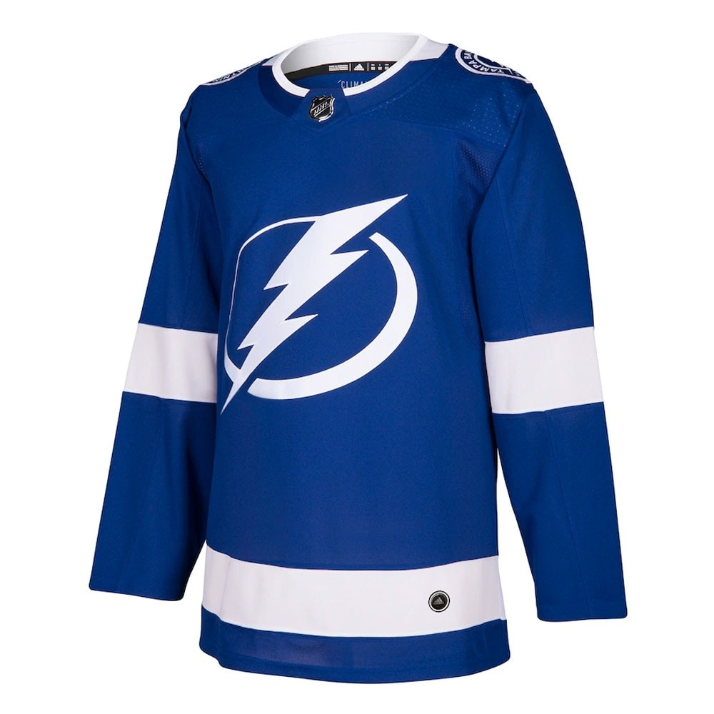 Adidas NHL Authentic Pro Hockeydrakt Tampa Bay Lightning Hjemme