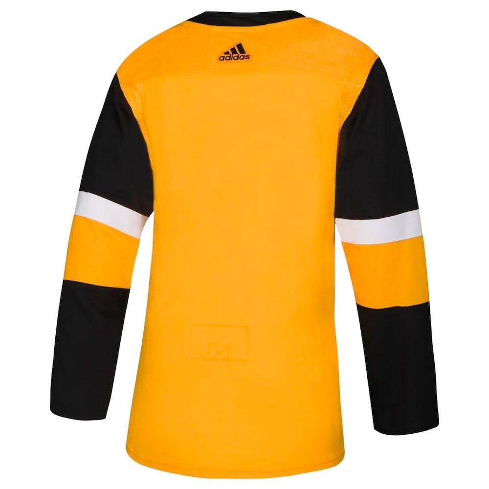 Adidas NHL Authentic Pro Hockeydrakt Pittsburgh Penguins 3RD