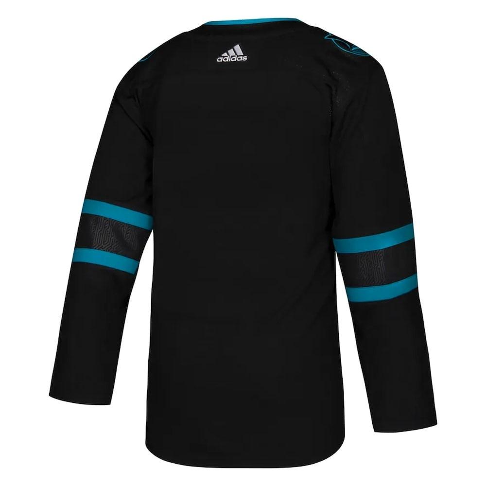 Adidas NHL Authentic Pro Hockeydrakt San Jose Sharks 3RD