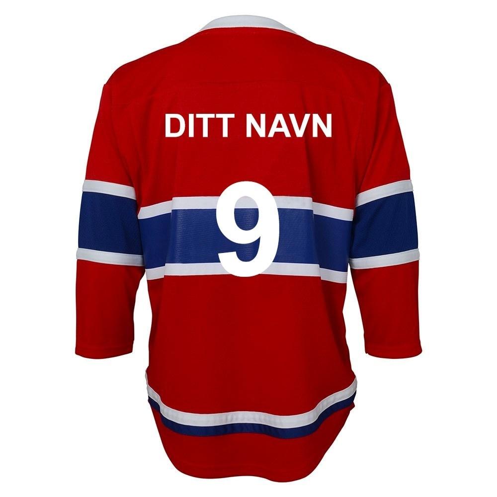 Outerstuff NHL Hockeydrakt Barn Montreal Canadiens