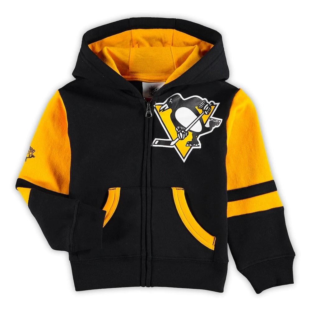 Outerstuff NHL Face off Hettegenser Barn Pittsburgh Penguins