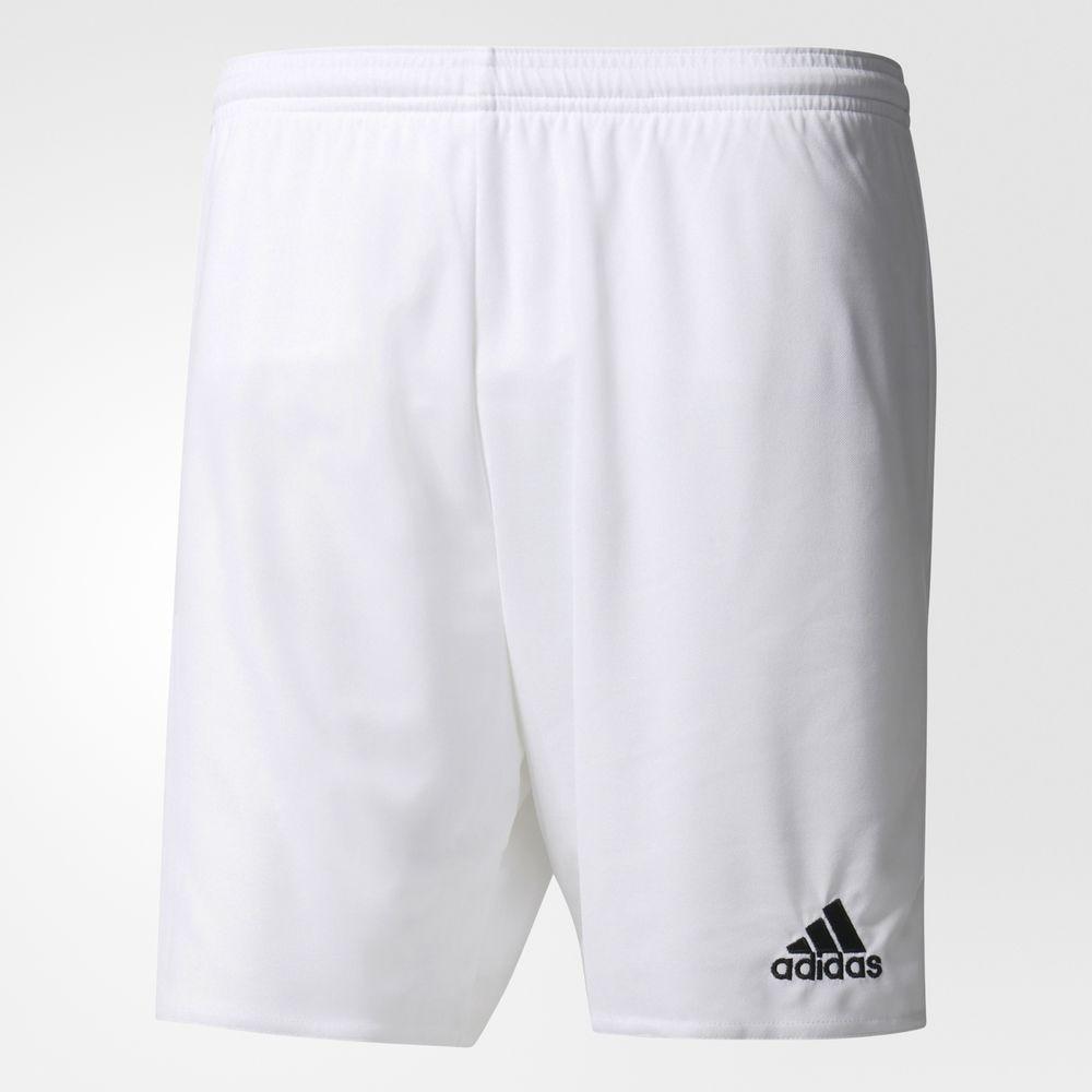 Adidas Parma 16 Spillershorts WB Hvit