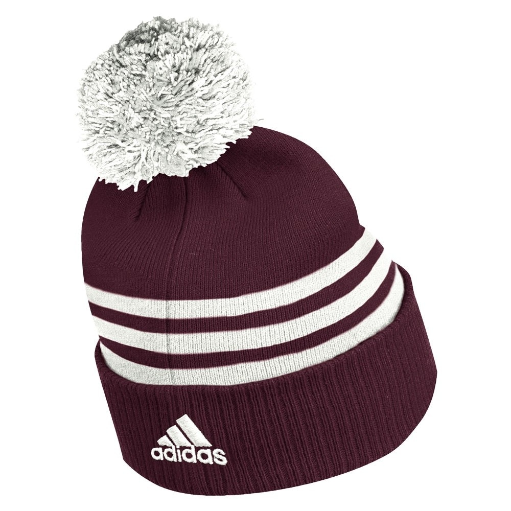 Adidas NHL 3-Stripe Cuffed Lue Arizona Coyotes