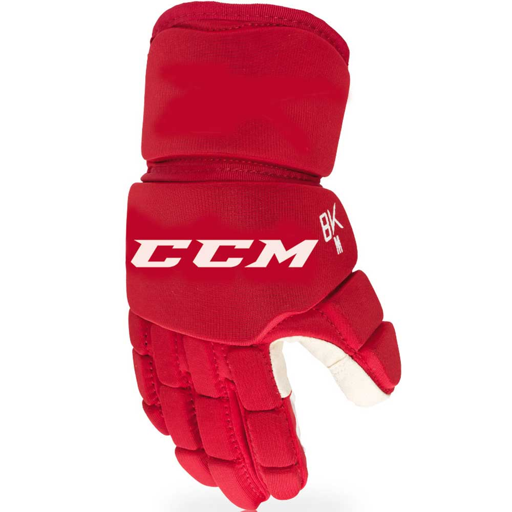 Ccm 8K Bandyhanske Rød