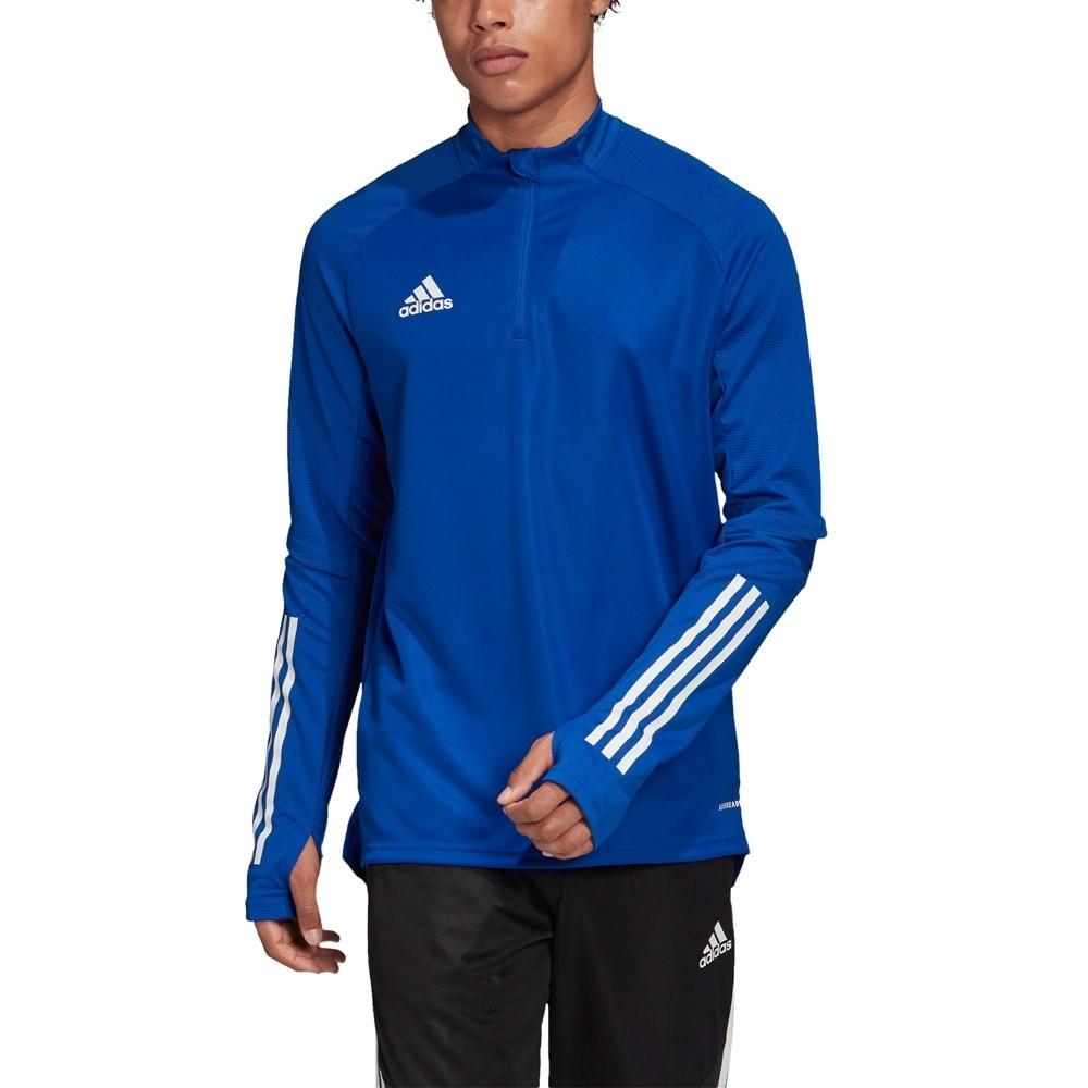 Adidas Condivo 20 Treningsgenser Barn Blå