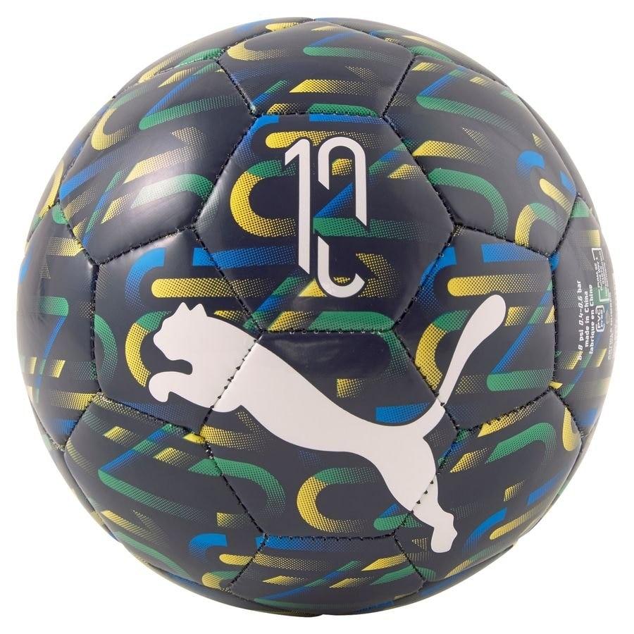Puma Graphic Trikseball Fotball Neymar Jr Future Collection Multi