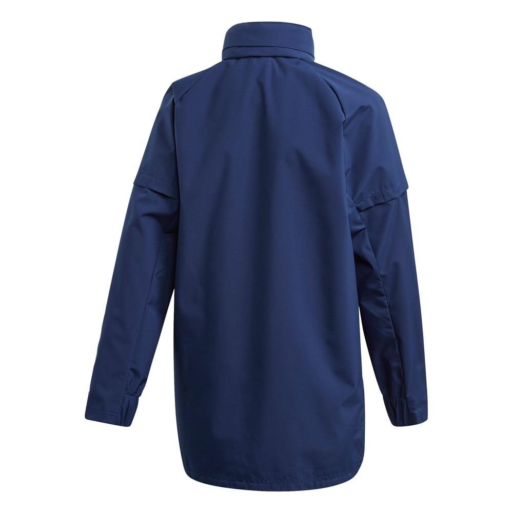 Adidas Condivo 20 Allværsjakke Barn Marine