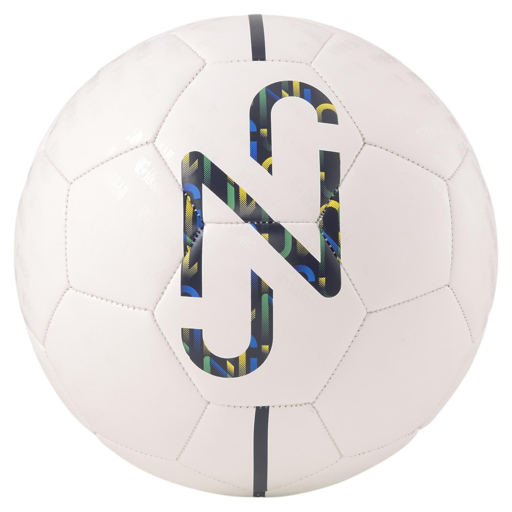 Puma Fan Fotball Neymar Jr Future Collection Hvit