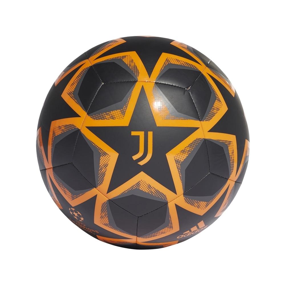 Adidas Juventus Finale Fotball 20/21 Sort