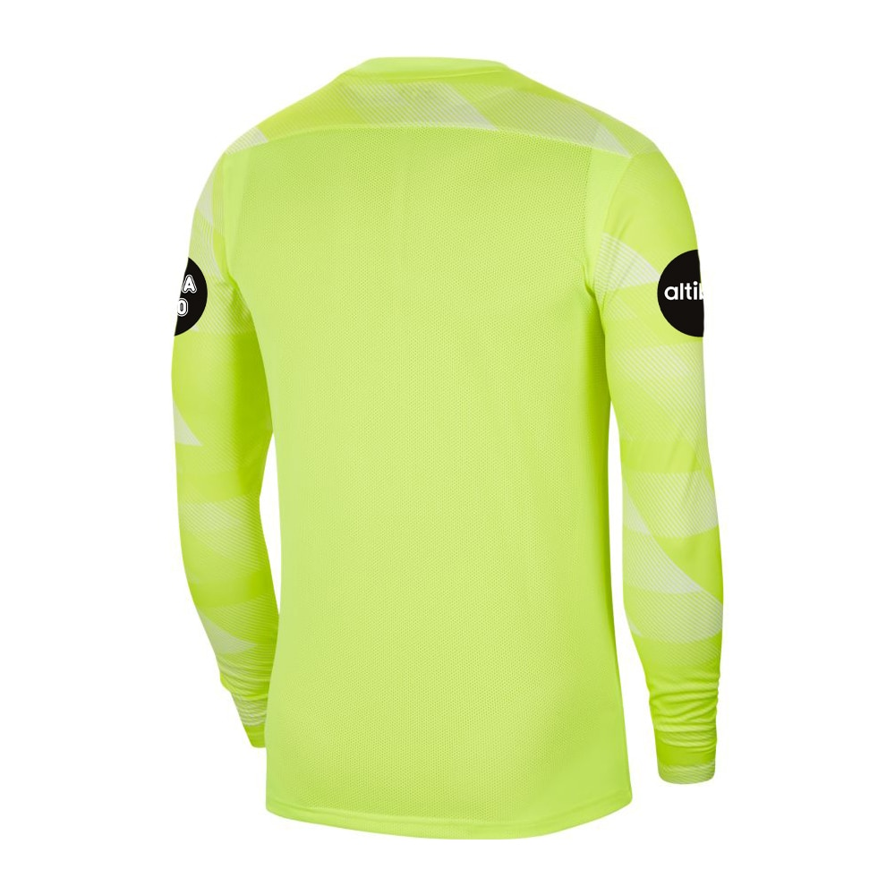 Nike SK Brann Fotballdrakt Keeper 2021 Volt