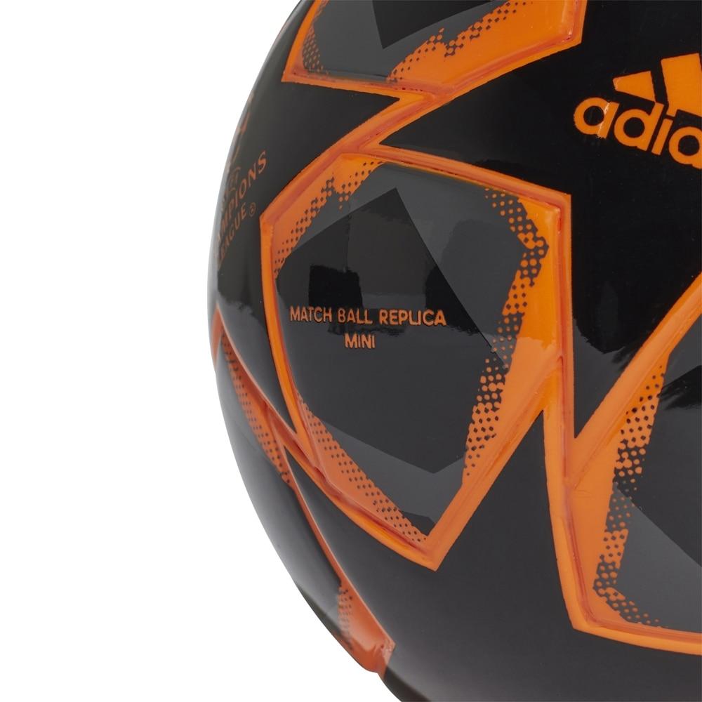 Adidas Juventus Trikseball Fotball 20/21 Sort/Oransje