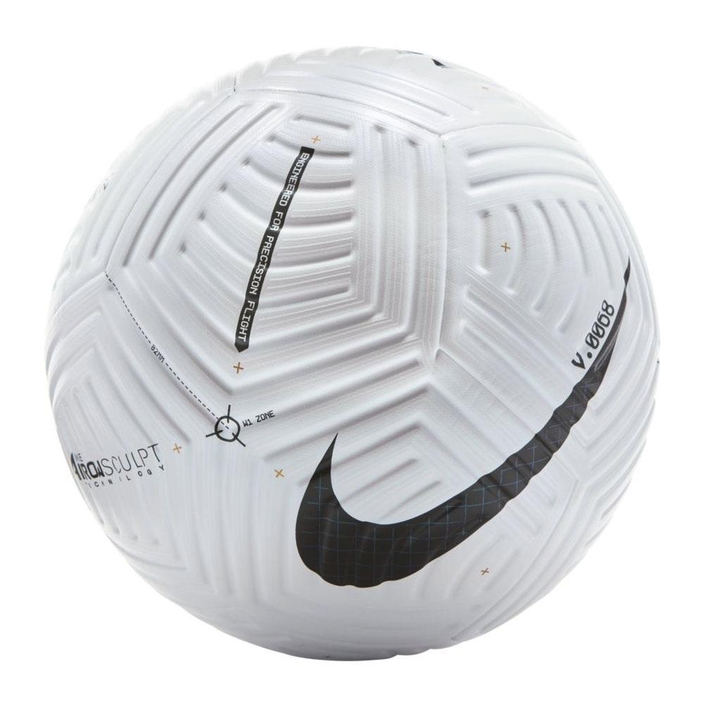 Nike Flight Matchball Fotball 2020/21 Hvit