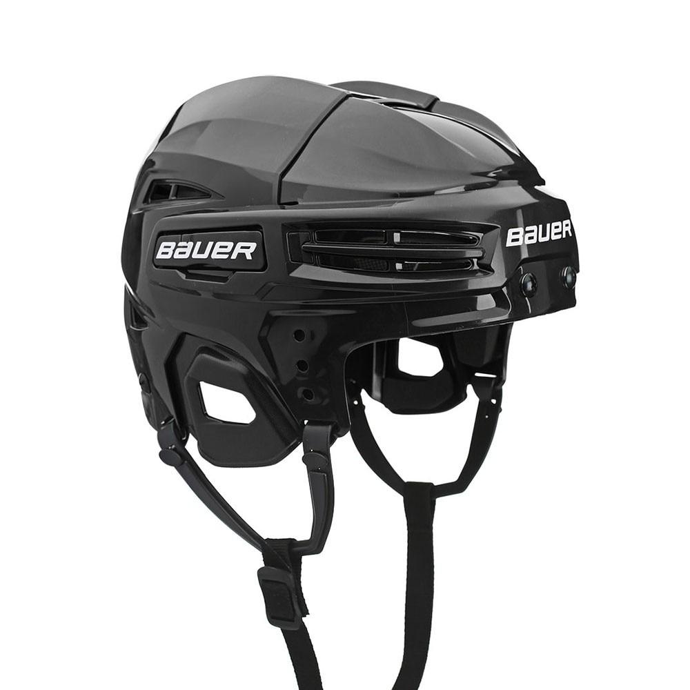Bauer IMS 5.0 Hockeyhjelm Svart