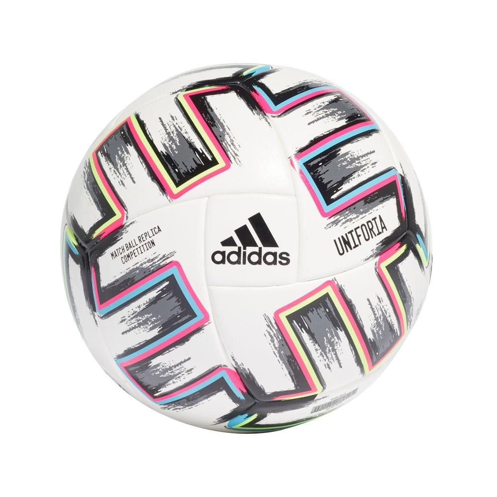 Adidas Uniforia Competition Fotball EM 2020 Hvit
