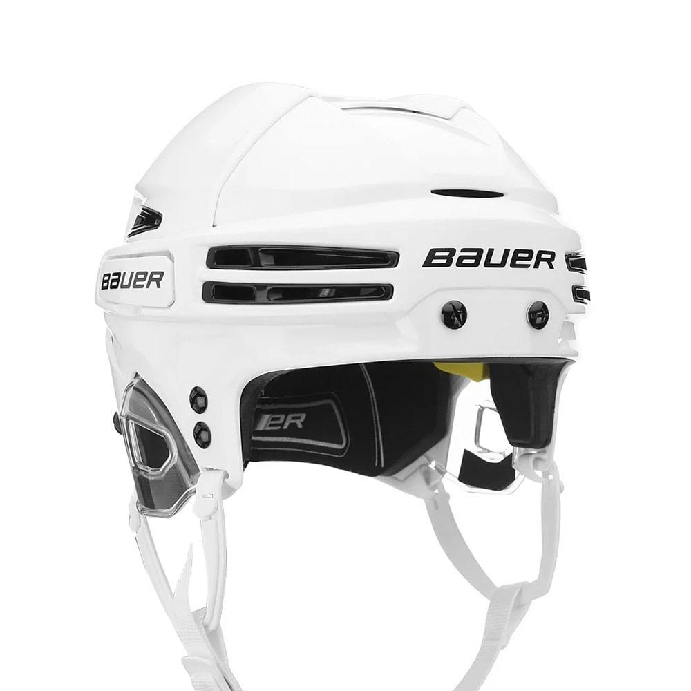 Bauer RE-AKT 75 Hockeyhjelm Hvit