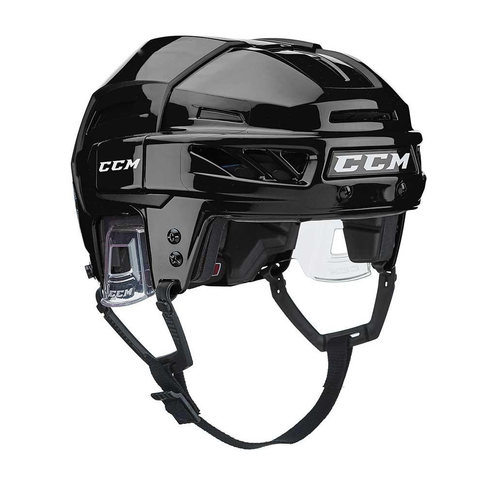 Ccm Fitlite 90 Hockeyhjelm Svart