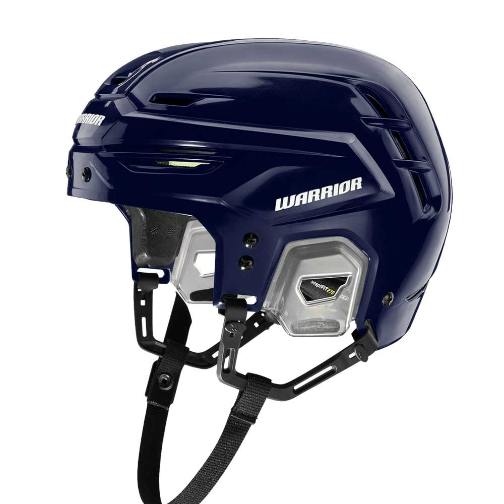 Warrior Alpha One Pro Hockeyhjelm Marine