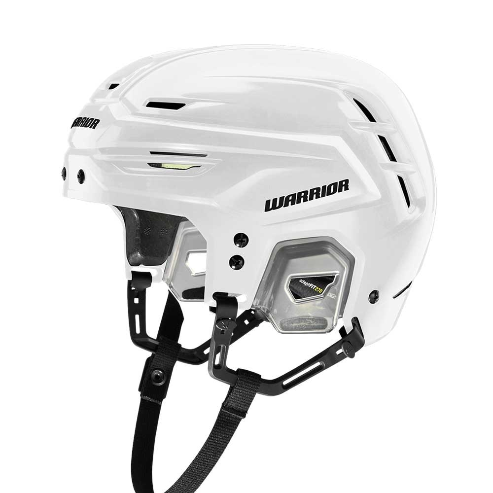 Warrior Alpha One Pro Hockeyhjelm Hvit