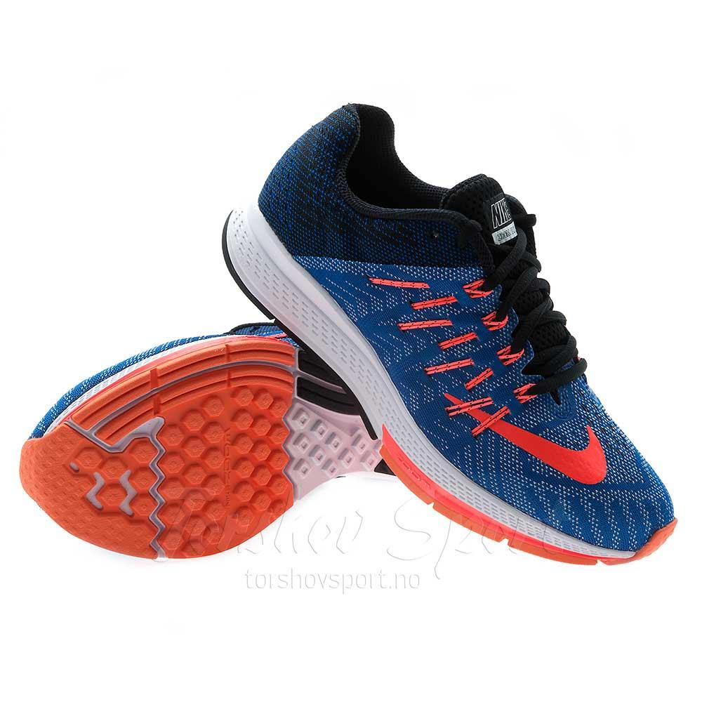 Nike Air Zoom Elite 8 Joggesko Dame