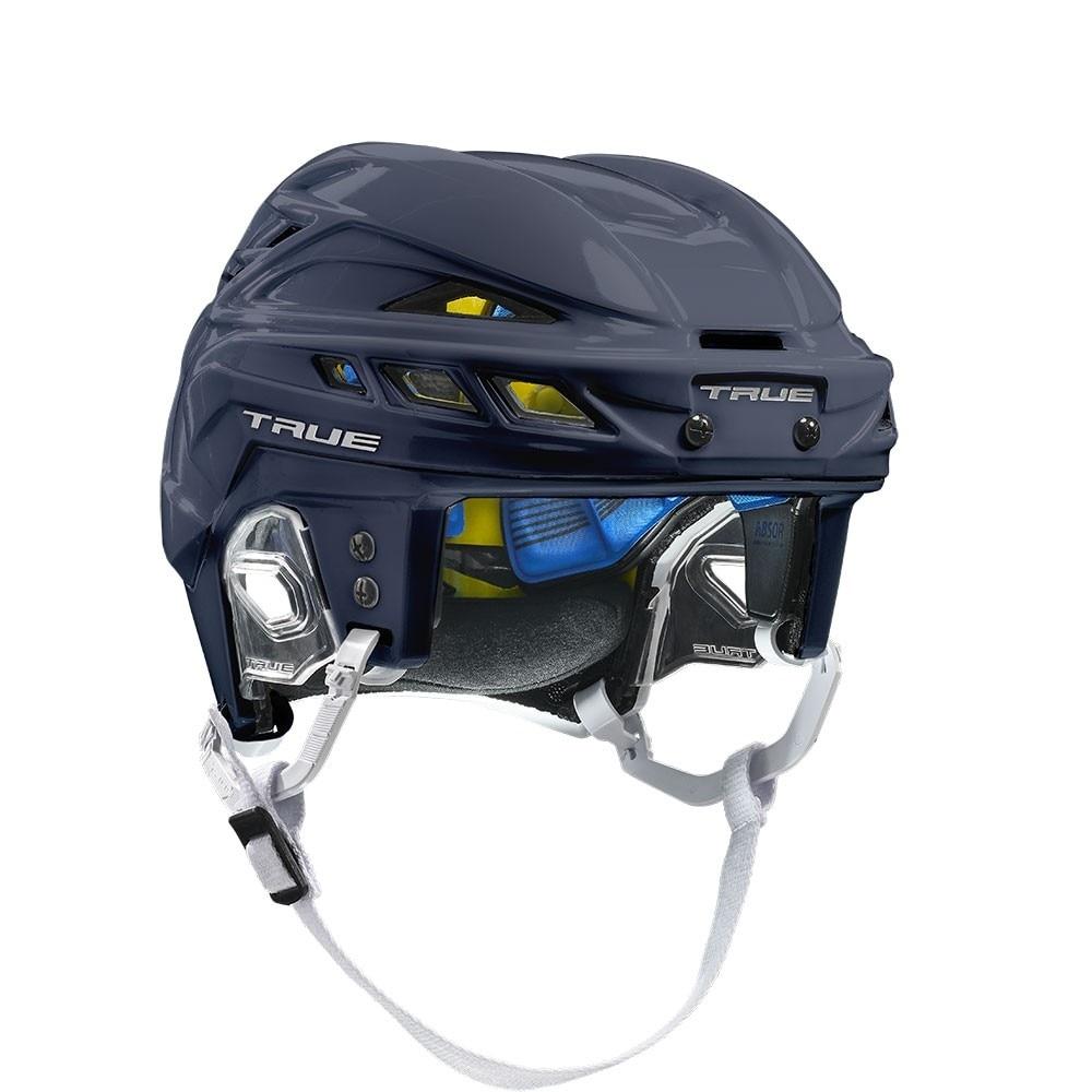 True Dynamic 9 Pro Hockeyhjelm Marine