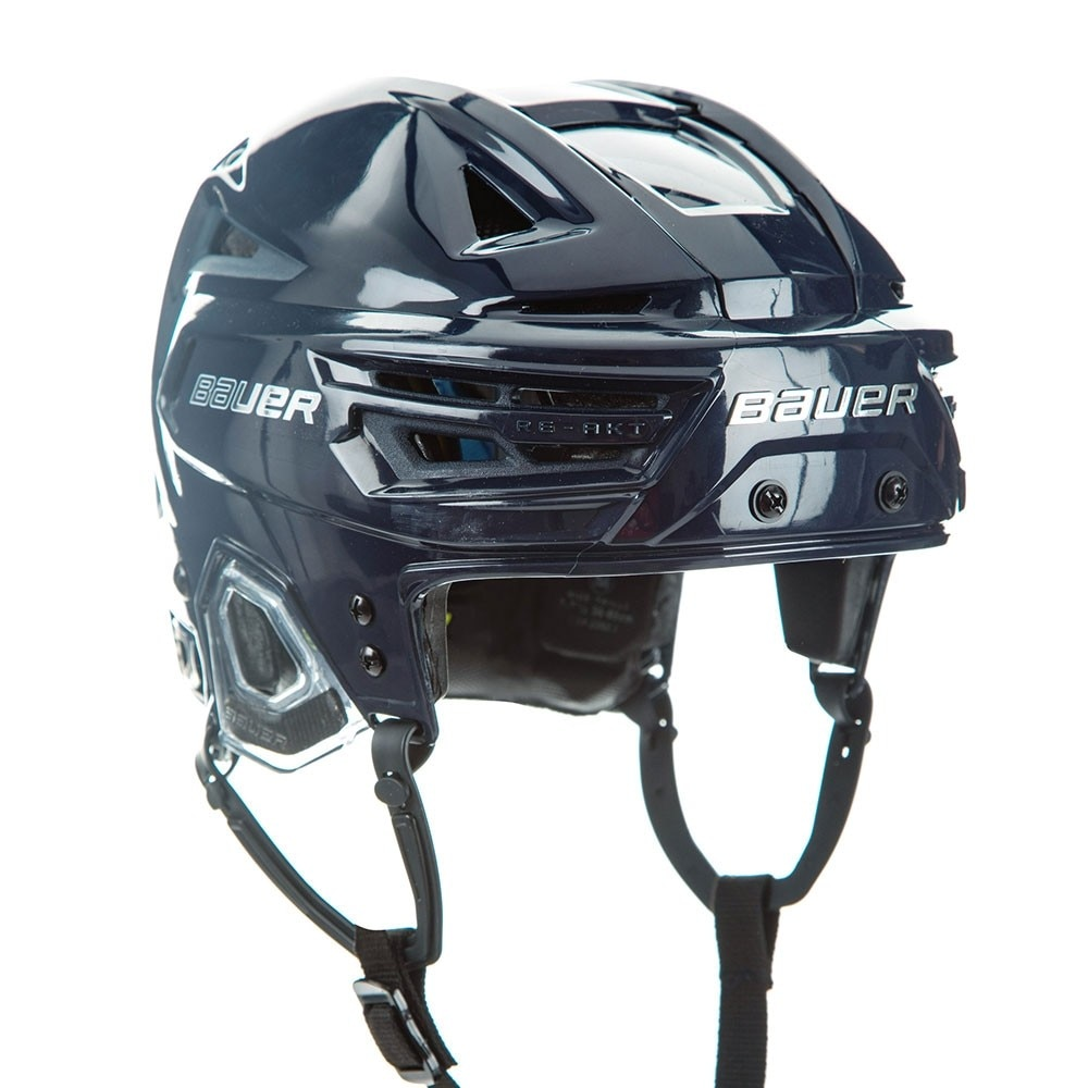 Bauer RE-AKT 150 Hockeyhjelm Marine