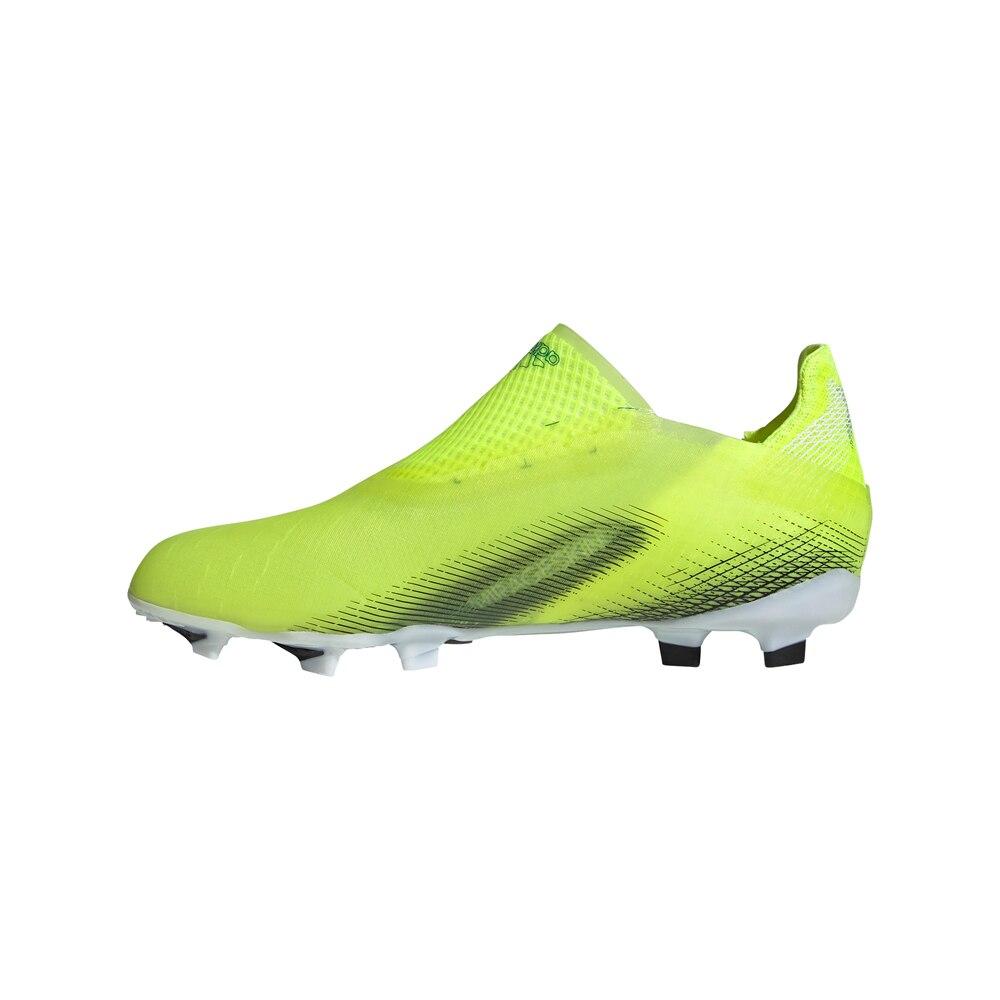 Adidas X Ghosted+ FG/AG Fotballsko Barn Superlative Pack