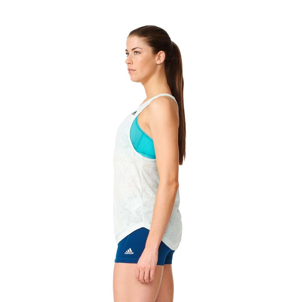 Adidas Vapour Singlet Dame