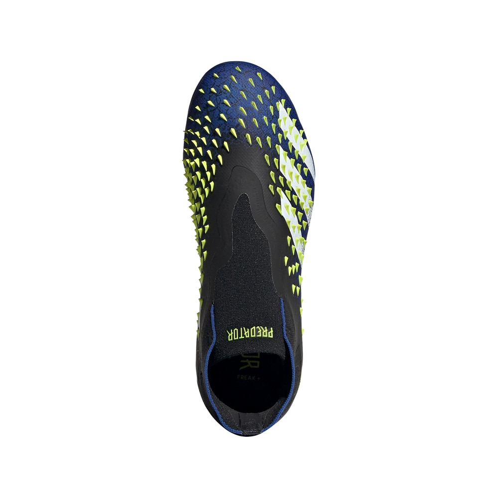 Adidas Predator + FG/AG Fotballsko Barn Superlative Pack