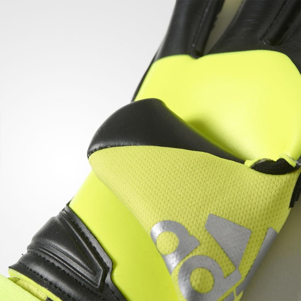 Adidas Ace Trans Pro Keeperhansker Volt/Sort