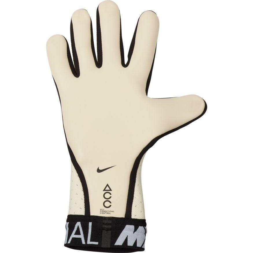 Nike Mercurial Touch Elite 19 Keeperhansker Future Lab Pack Hvit