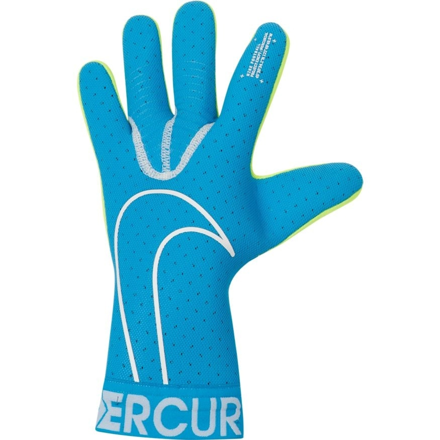 Nike Mercurial Touch Elite 19 Keeperhansker Future Lab Pack Turkis