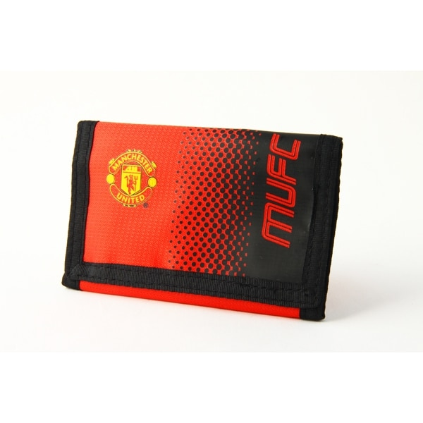 Manchester United Fade Lommebok