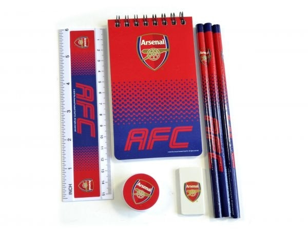 Arsenal skolesett