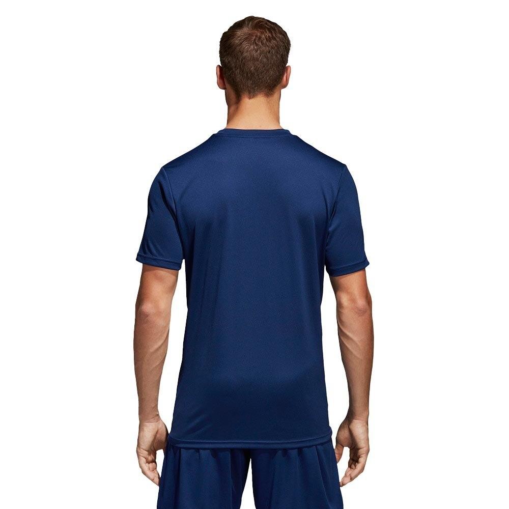 Adidas Hasle Løren Fotball Treningstrøye Marine