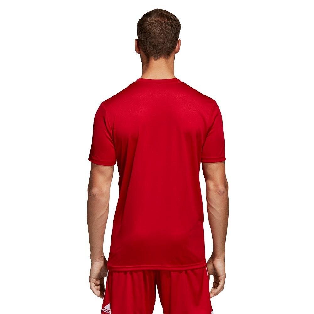 Adidas Hasle Løren Fotball Treningstrøye Rød