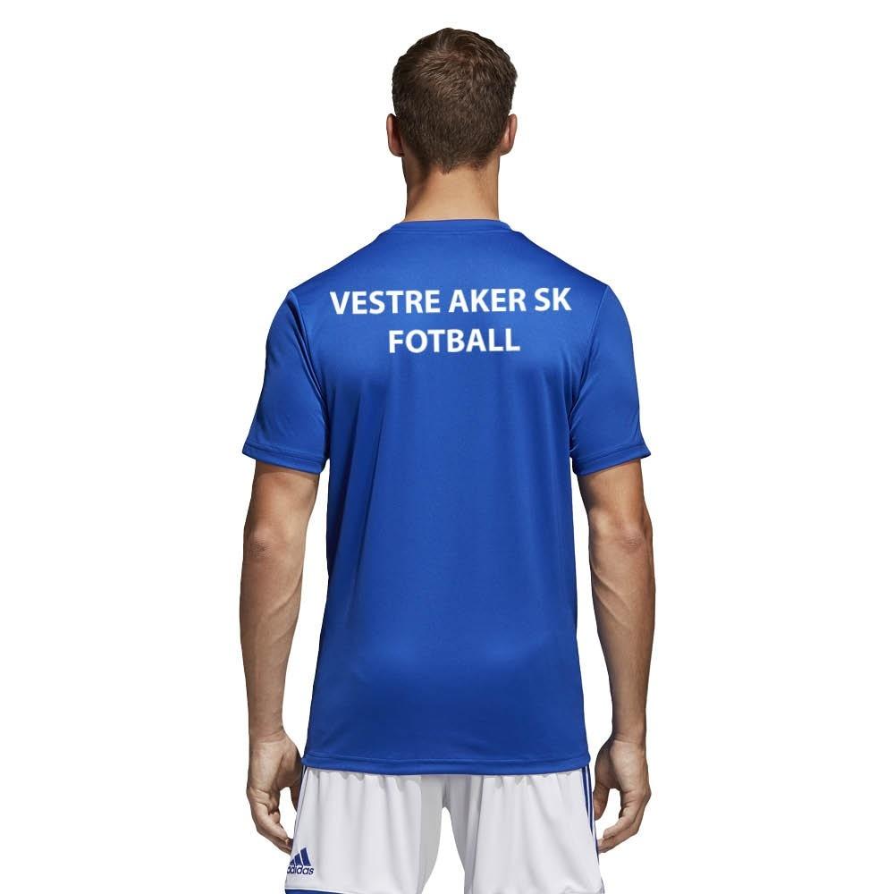 Adidas Vestre Aker SK Treningstrøye Barn